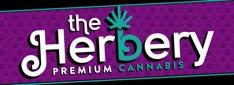 The Herbery logo